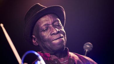 Photo of Tony Allen, Drummer Who Created the Beat of Afrobeat, Dies at 79
