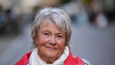 Photo of Maj Sjowall, Godmother of Nordic Noir, Dies at 84