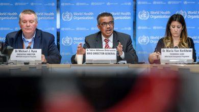 Photo of The Coronavirus Still Is a Global Health Emergency, W.H.O. Warns
