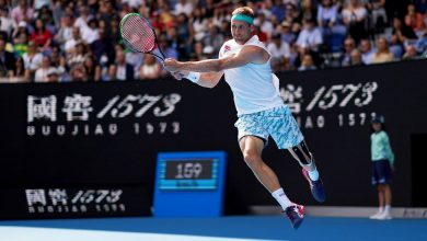 Photo of Tennis Coming Back Slowly With Exhibition Matches