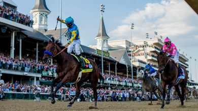 Photo of With No Kentucky Derby, Live and Virtual Substitutes Emerge