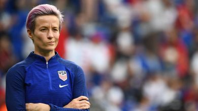 Photo of For USWNT and U.S. Soccer, Equal Pay Ruling Offers a Way Out
