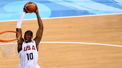 Photo of How Kobe Bryant Created His Own Olympic Dream Team