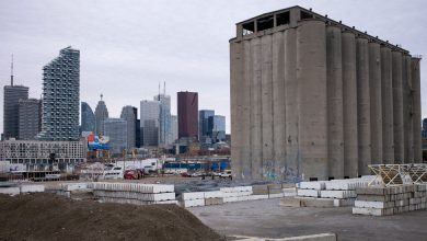 Photo of Google Sibling Abandons Ambitious City of the Future in Toronto