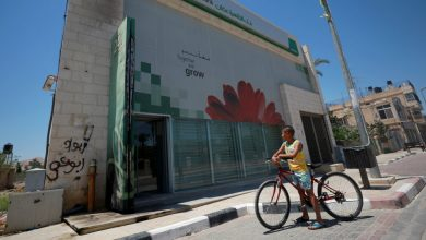 Photo of Israel Cracks Down on Banks Over Payments to Palestinian Inmates