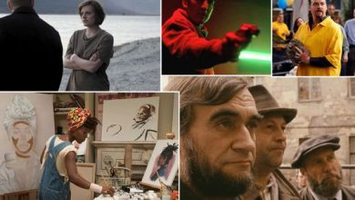 Photo of At home: 11 amazing TV shows made by movie directors
