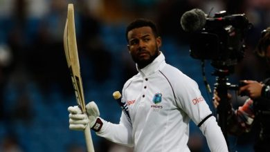 Photo of 'Premature to get too excited': Cricket West Indies president on England tour