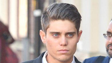 Photo of Alex Hepburn: Former Worcestershire player appeals against rape conviction