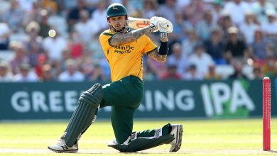 Photo of Alex Hales 'should be allowed a second chance' – Chris Woakes