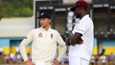 Photo of ECB and CWI hold 'positive' talks on rescheduling West Indies tour