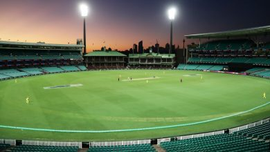 Photo of Crowds, not teams, the big issue – Australian sports minister on men's T20 World Cup