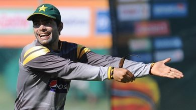Photo of Umar Akmal 'not prepared to show remorse and seek apology' – PCB panel chairman
