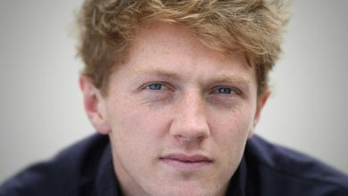 Photo of Dom Bess: 'It's okay to struggle as a youngster, and it's okay to ask for help'