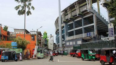 Photo of SLC commits to building new stadium in Colombo