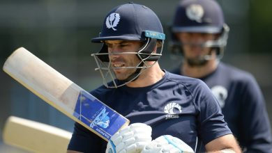 Photo of Covid-19: Kyle Coetzer fears cricket will 'start to be forgotten' in Scotland
