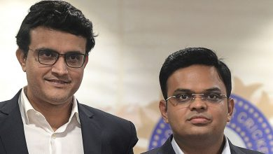 Photo of Supreme Court to hear BCCI plea for Sourav Ganguly and Jay Shah to stay