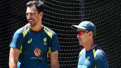 Photo of Mitchell Starc: Saliva ban risks 'boring' cricket without balance