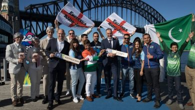 Photo of T20 World Cup fate under 'very high risk'- Cricket Australia chief executive Kevin Roberts