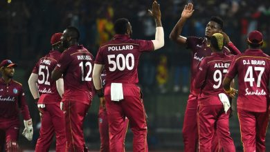 Photo of Covid-19 crisis: Cricket West Indies announces temporary salary and fund cuts