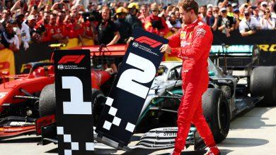 Photo of Sebastian Vettel to Leave Ferrari