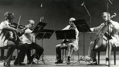 Photo of Martin Lovett, Last Living Member of the Amadeus Quartet, Dies at 93