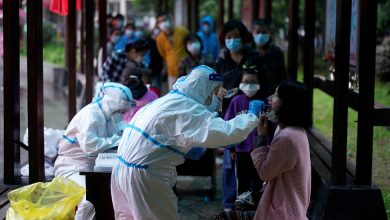 Photo of Inside China's Ambitious Plan to Test Wuhan's 11 Million Residents for Coronavirus