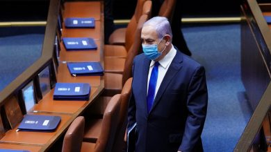 Photo of Ending Crisis, Israel Swears In Netanyahu-Led Government to Rescue Economy