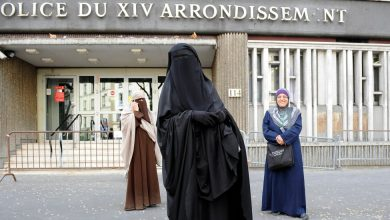 Photo of Will Mandatory Face Masks End the Burqa Bans?