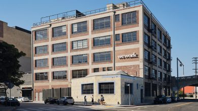 Photo of WeWork Wants a Rent Break. Its Customers Do, Too.