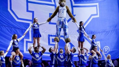 Photo of University of Kentucky Cheerleading Coaches Are Fired Amid Hazing Scandal