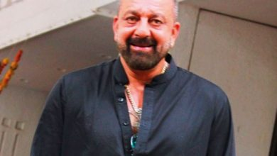 Photo of Sanjay Dutt pays tribute to dad Sunil Dutt on death anniversary