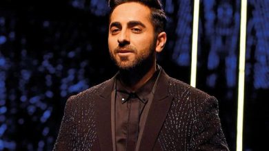 Photo of Ayushmann Khurrana reveals the lesson he learnt from Aamir Khan