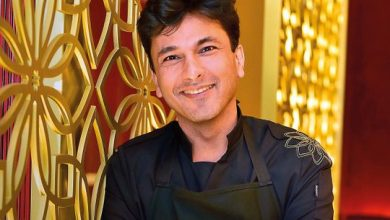 Photo of Meet the chef feeding millions in India's lockdown