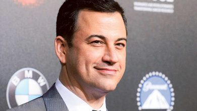 Photo of Jimmy Kimmel to host the Emmys, first awards show of pandemic