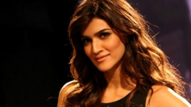 Photo of Kriti Sanon urges TV producers to clear dues of daily wagers