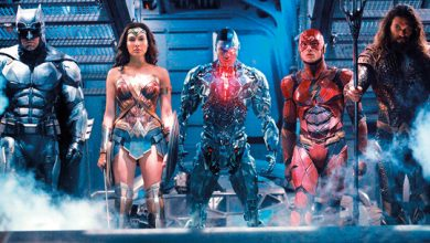 Photo of DC superheroes untie for virtual date with fans