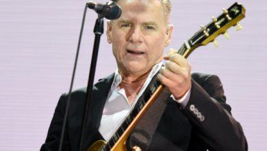 Photo of COVID-19: Singer Bryan Adams unleashes racist rant on social media