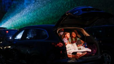 Photo of Together, Alone: The Car as Shelter in the Pandemic
