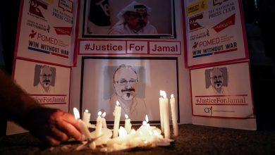 Photo of Khashoggi's Son Says Family Pardons His Father's Killers