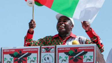 Photo of Burundi's Ruling Party Candidate Wins Presidency