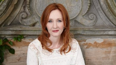 Photo of J.K. Rowling Begins Publishing 'The Ickabog,' for Children in Lockdown