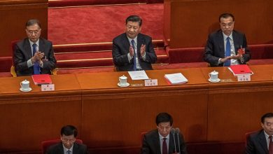 Photo of As the U.S. Lashes Out at China, Beijing Hardens Its Resolve