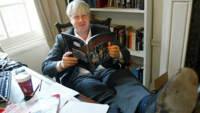 Photo of Trip by Boris Johnson Aide Thrusts 192-Year-Old Magazine Into Uproar