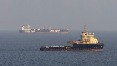 Photo of U.S. seizes millions, disrupts purchase of oil tanker in move targeting Iran's elite Quds Force