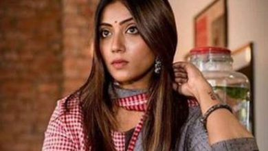 Photo of Anindita Bose on playing Chanda in 'Paatal Lok'