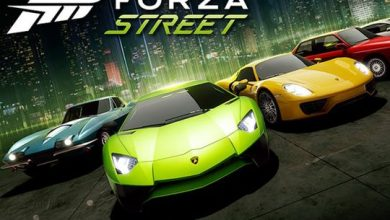 Photo of Play for free! Forza Street is out now for iOS and Android devices worldwide