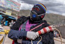 Photo of From Peru to Ecuador to Bolivia to Tibet, few coronavirus cases at high altitudes