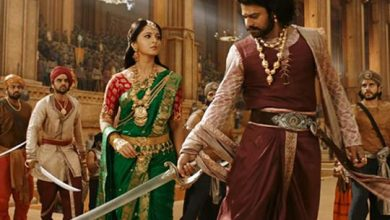 Photo of 'Baahubali 2' dubbed in Russian, finds favour on Russian TV
