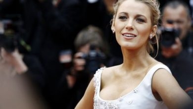 Photo of Blake Lively to star in post-apocalyptic thriller