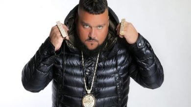 Photo of Charlie Sloth will listen to your music in the UAE
